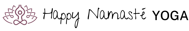 Happy Namasté Yoga